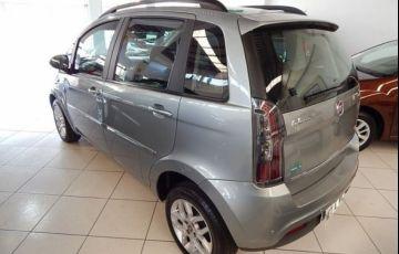 Fiat Idea Essence 1.6 16V Flex - Foto #4
