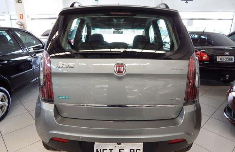 Fiat Idea Essence 1.6 16V Flex - Foto #9