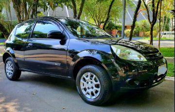 Fiat Palio Fire 1.0 8V (Flex) 2p - Foto #8