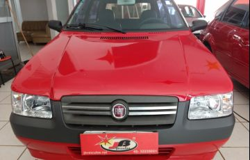 Fiat Uno Way 1.0 8V (Flex) 2p - Foto #1