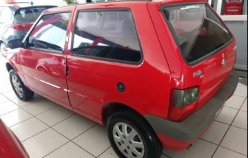 Fiat Uno Way 1.0 8V (Flex) 2p - Foto #3