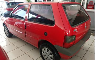 Fiat Uno Way 1.0 8V (Flex) 2p - Foto #4
