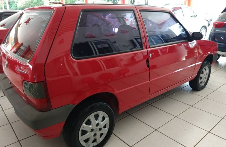 Fiat Uno Way 1.0 8V (Flex) 2p - Foto #5
