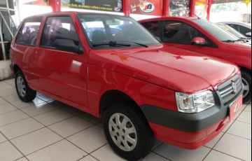 Fiat Uno Way 1.0 8V (Flex) 2p - Foto #7