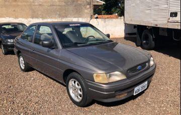 Ford Escort Hatch GLX 1.8 i