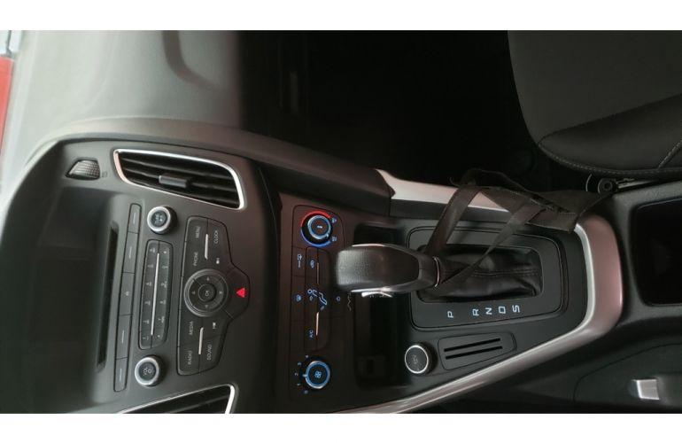 Ford Focus Sedan SE 2.0 16V PowerShift (Aut) - Foto #9