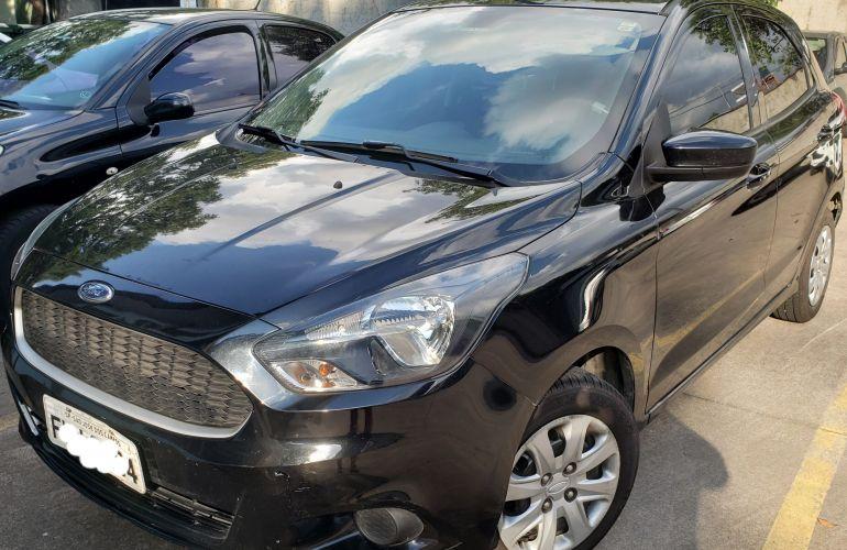 Ford Ka 1.5 SE Plus (Flex)