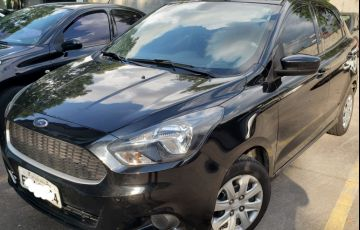 Ford Ka 1.5 SE Plus (Flex)