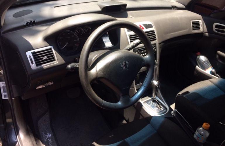 Peugeot 307 SW 2.0 16V (aut) - Foto #3