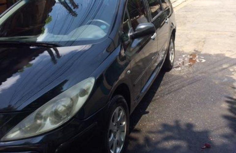 Peugeot 307 SW 2.0 16V (aut) - Foto #4