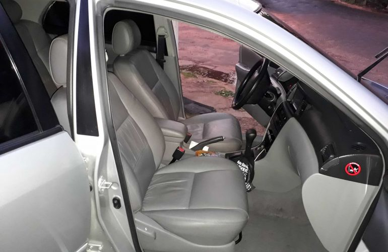 Toyota Corolla Sedan SEG 1.8 16V (aut) - Foto #1
