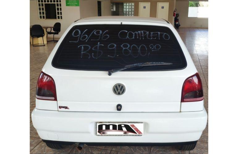 Volkswagen Gol CLi 1.6 - Foto #5