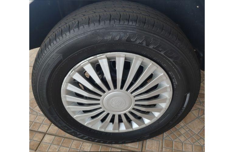 Volkswagen Gol CLi 1.6 - Foto #9