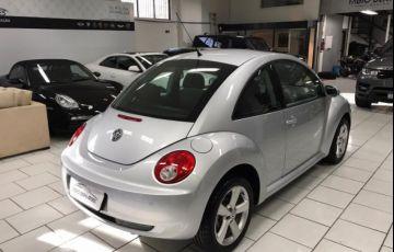 Volkswagen New Beetle 2.0 Mi 8V - Foto #4