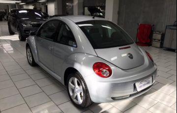 Volkswagen New Beetle 2.0 Mi 8V - Foto #5