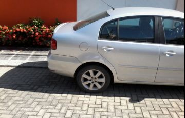 Volkswagen Polo Sedan Comfortline 1.6 8V I-Motion (Flex) (Aut) - Foto #7