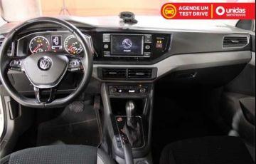 Volkswagen Virtus 200 TSI Comfortline (Aut) (Flex) - Foto #6