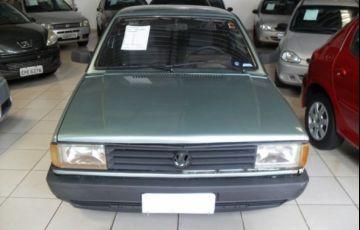 Volkswagen Voyage GL 1.8 8V