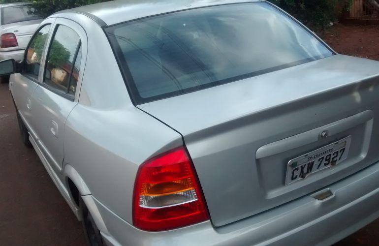 Chevrolet Astra Sedan GL Milenium 1.8 MPFi - Foto #3