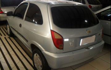 Chevrolet Celta Life 1.0 MPFI 8V Flexpower - Foto #7