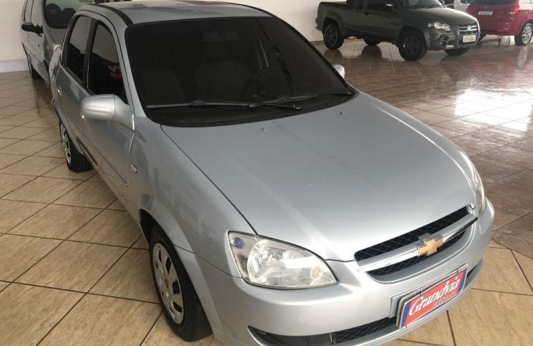 Chevrolet Classic Life 1.0 (Flex) - Foto #1