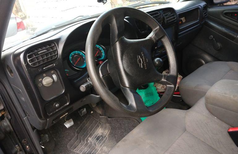 Chevrolet S10 Advantage 4x2 2.4 (Flex) (Cab Dupla) - Foto #6
