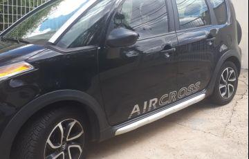 Citroën Aircross GLX 1.6 16V (flex) - Foto #4