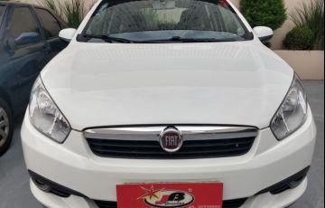 Fiat Grand Siena 1.4 Attractive - Foto #1