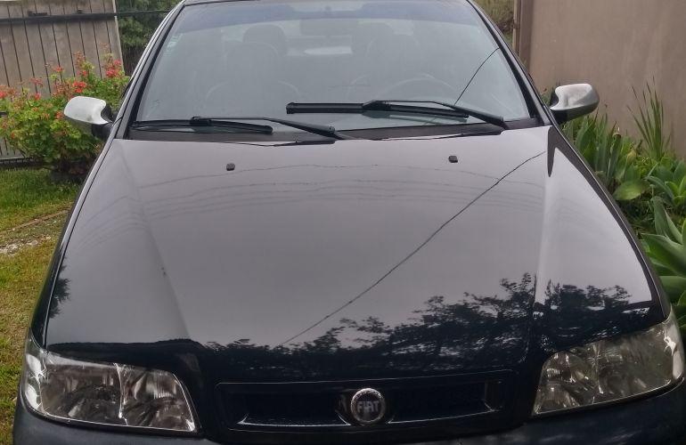 Fiat Siena ELX 1.0 8V - Foto #3