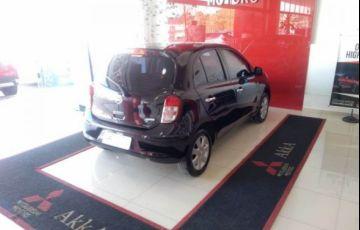 Nissan March SV 1.6 16V Flex - Foto #2