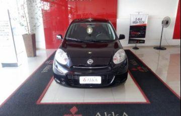 Nissan March SV 1.6 16V Flex - Foto #6