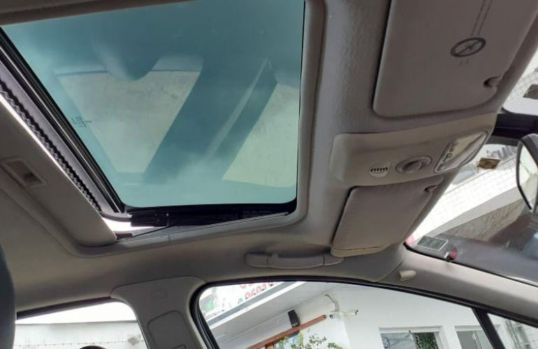 Peugeot 307 Hatch. Griffe 2.0 16V (aut) - Foto #2