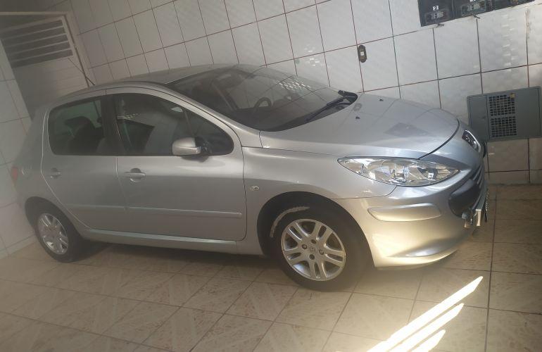 Peugeot 307 Hatch. Griffe 2.0 16V (aut) - Foto #3