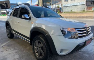 Renault Duster Tech Road II 4x2 2.0 16v Hi-Flex - Foto #2