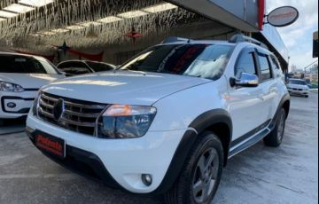 Renault Duster Tech Road II 4x2 2.0 16v Hi-Flex - Foto #3
