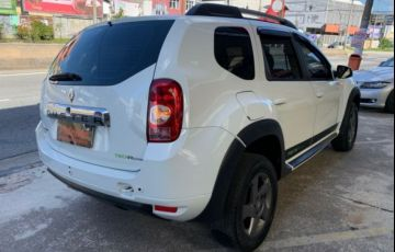 Renault Duster Tech Road II 4x2 2.0 16v Hi-Flex - Foto #6