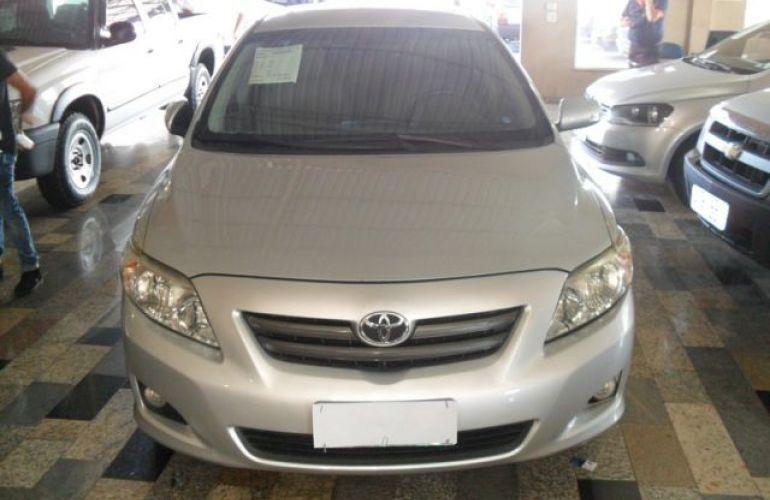Toyota Corolla XEI 1.8 16V Flex - Foto #1