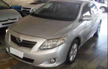 Toyota Corolla XEI 1.8 16V Flex - Foto #2