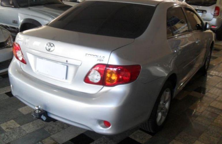 Toyota Corolla XEI 1.8 16V Flex - Foto #10