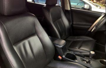 Toyota RAV4 2.0 16v CVT - Foto #8