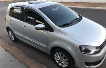 Volkswagen Fox 1.6 8V I-Motion (Flex) - Foto #4