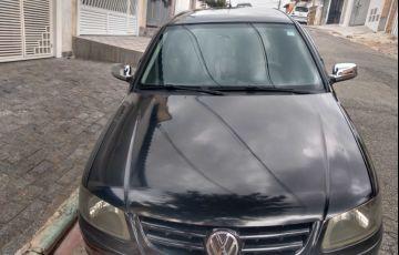 Volkswagen Gol Trend 1.0 (G4) (Flex)