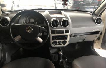 Volkswagen Gol Power 1.6 MI (Flex) - Foto #8