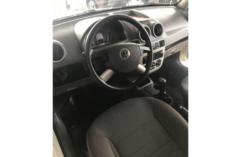 Volkswagen Gol Power 1.6 MI (Flex) - Foto #9