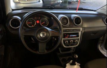 Volkswagen Gol 1.6 VHT (Flex) 4p - Foto #4