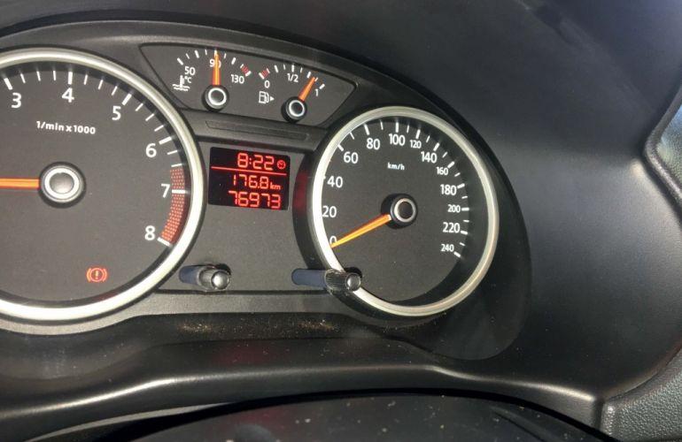Volkswagen Gol 1.6 VHT (Flex) 4p - Foto #5