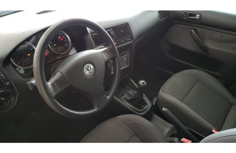 Volkswagen Golf 1.6 (Flex) - Foto #9
