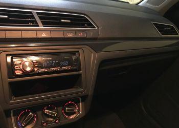 Volkswagen Saveiro Trendline 1.6 MSI CS (Flex) - Foto #9