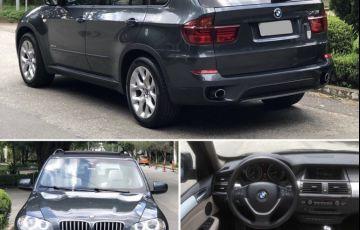 BMW X5 3.0 xDrive35i