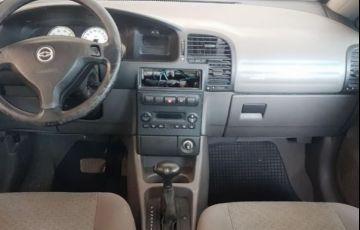 Chevrolet Zafira Expression 2.0 Mpfi 8V Flexpower - Foto #4